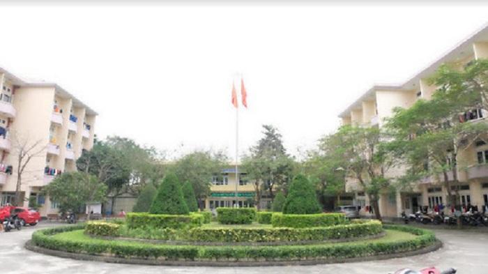 Trung tâm huấn luyên thể thao Quốc gia Đà Nẵng