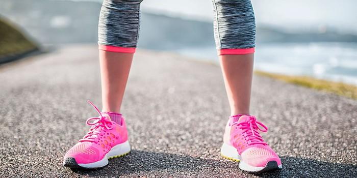 Chọn giày phù hợp cho các hoạt động thể dục thể thao