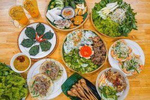 Đặc sản Đà Nẵng - hấp dẫn mọi tín đồ mê ẩm thực