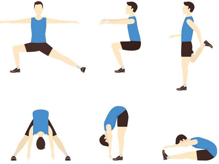 Cách phòng tránh chấn thương trong thể dục thể thao bạn có biết?