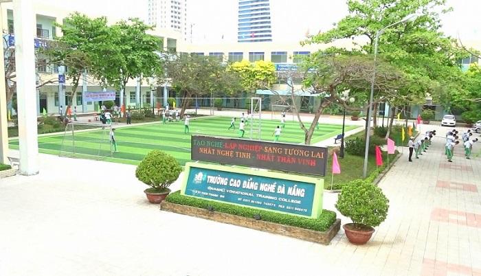 Cao đằng nghề Đà Nẵng - top 5 trường cao đẳng tốt nhất tại Đà Nẵng