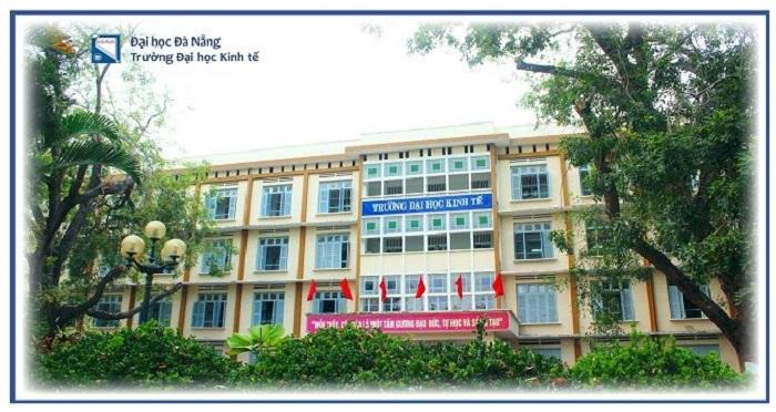 Đại học Kinh tế Đà Nẵng - ngôi trường hàng đầu về đào tạo khối ngành kinh tế trong cả nước