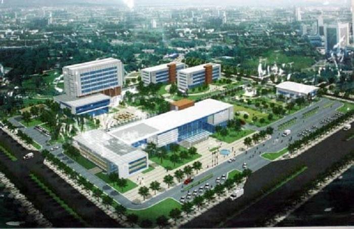 Đại học Kỹ thuật - Y dược Đà Nẵng - ngôi trường đáng mơ ước của hàng vạn học sinh