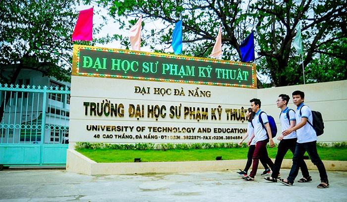 Đại học Sư phạm Kỹ thuật Đà Nẵng