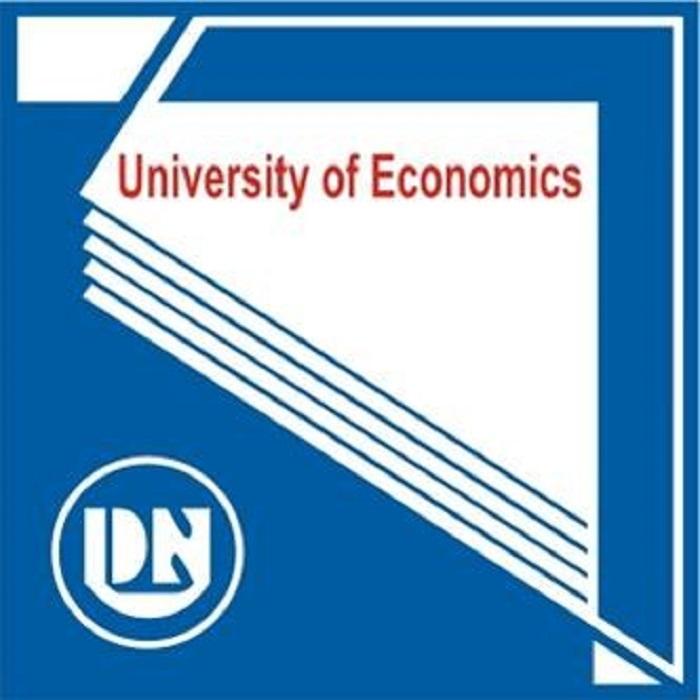 Logo trường Đại học Kinh tế Đà Nẵng