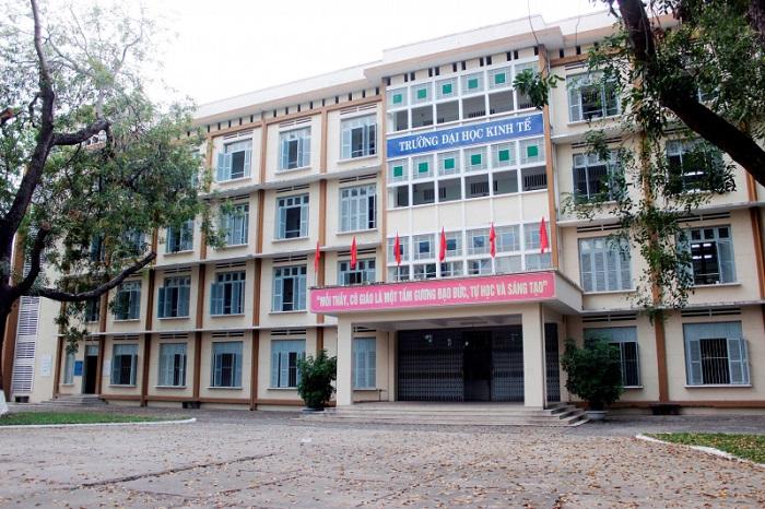 1001 điều cần biết về Trường Đại học Kinh tế Đà Nẵng