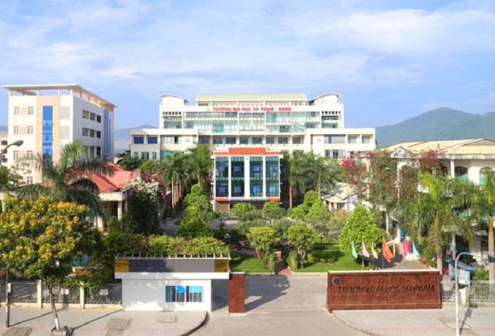 Đại học Sư phạm Kỹ thuật Đà Nẵng – ngôi trường đáng mơ ước