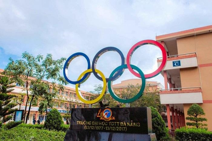 Trường Đại học Thể dục Thể thao Đà Nẵng - ngôi trường hàng đầu về đào tạo khối ngành thể thao trong cả nước