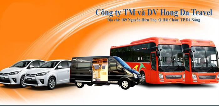 Công ty vận tải Hồng Đa luôn mang đến cho khách hàng sự hài lòng tuyệt đối