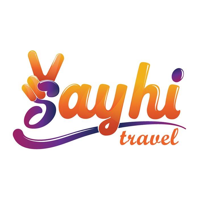 Công ty Thương mại và Du lịch Sayhi luôn mang đến những chuyến đi an toàn, lành mạnh