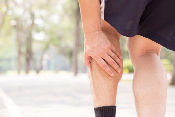 Xử trí đau cơ bắp chân khi chơi thể thao hiệu quả nhất có thể bạn chưa biết