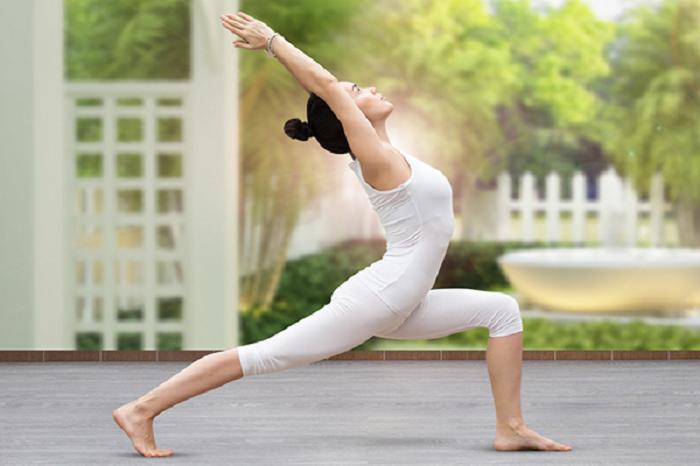 Tập thể dục giúp tăng cường sự dẻo dai, linh hoạt của hệ cơ - xương - khớp