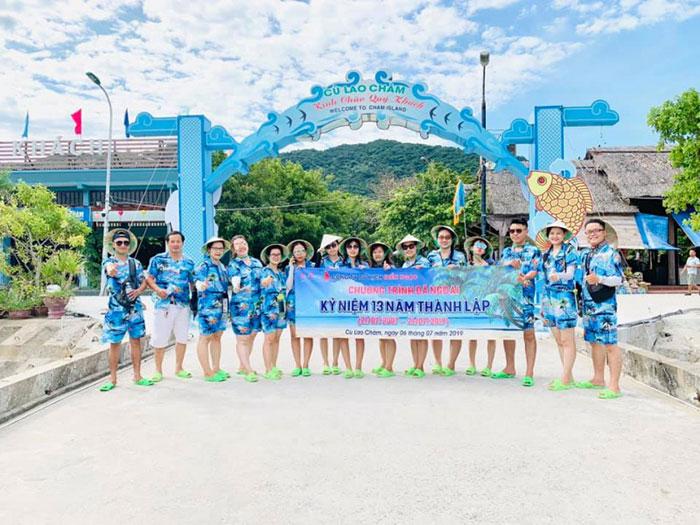 Các dịch vụ du lịch tại Công ty Biển Ngọc đa dạng, rộng mở