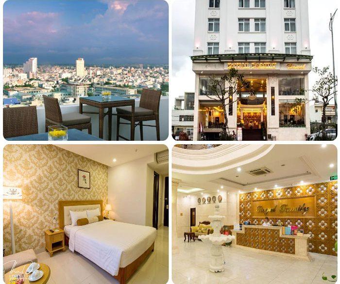 10 Khách sạn 3 sao tốt nhất ở Đà Nẵng với view nhìn ấn tượng