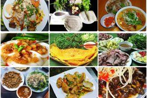 Những món ăn ngon ở Đà Nẵng