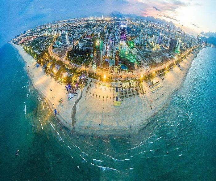 Cập nhật thời tiết Đà Nẵng 10 ngày tới chi tiết nhất