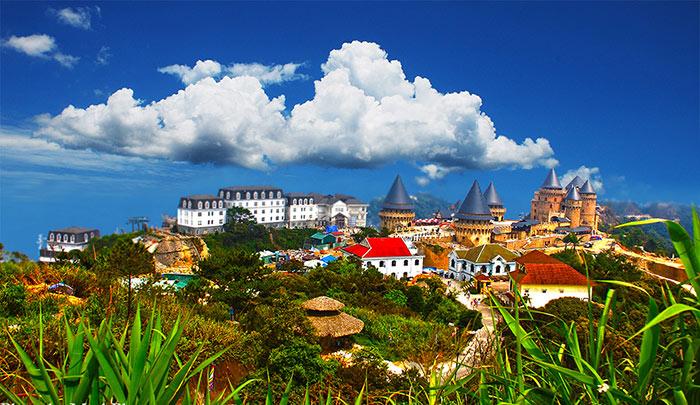 Đặc trưng thời tiết Đà Nẵng những ngày tới với tiết trời mát mẻ, dễ chịu
