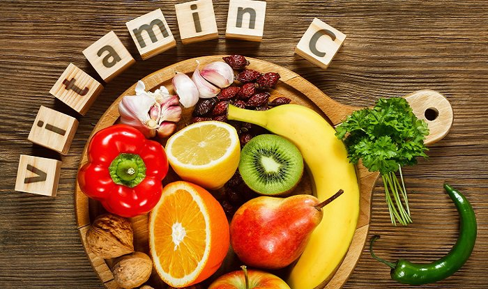 Bổ sung các thực phẩm giàu Vitamin C tăng sức đề kháng, mau lành vết mổ