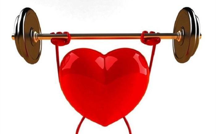 Tập thể dục thường xuyên để có một trái tim khỏe mạnh
