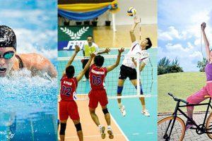Top những môn thể thao phổ biến ở Việt Nam được yêu thích nhất