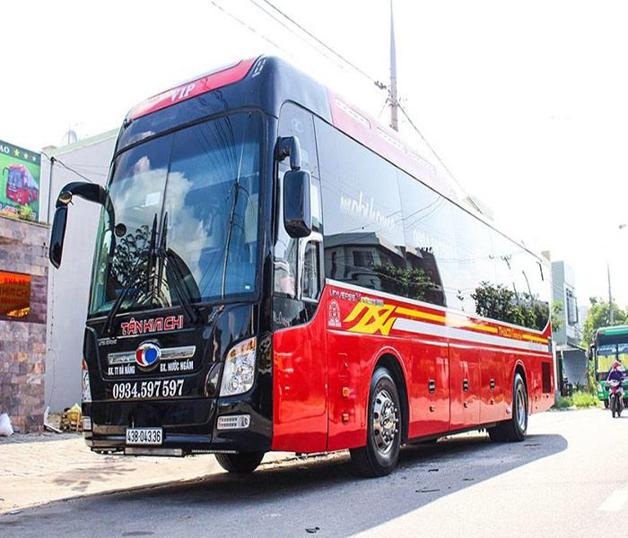 Lựa chọn tuyến xe khách Hà Nội - Đà Nẵng mang đến cho du khách nhiều trải nghiệm tuyệt vời