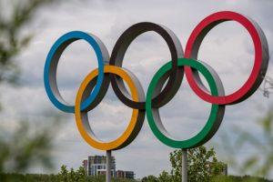 Ý nghĩa logo đại hội thể dục thể thao Olympic